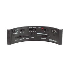Ellipse Aura Pickup & Preamp System