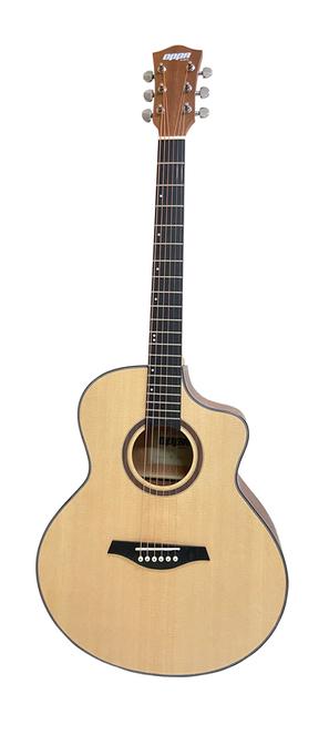 OPPA OP120N-40 雲杉木吉他