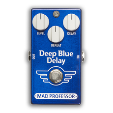 DEEP BLUE DELAY