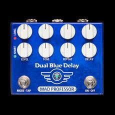 DUAL BLUE DELAY (停產)