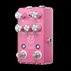LuckyCat Pink (延遲)
