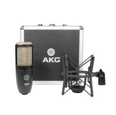 AKG P220 大振膜電容式麥克風