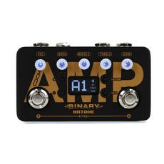 Binary Amp 音箱模擬效果器