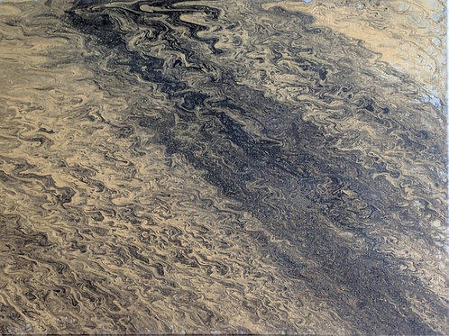 Sepia Shores
