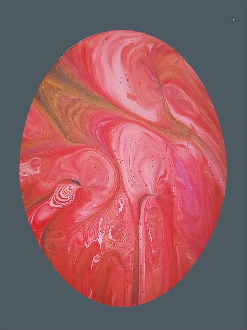 Flamingo Flamboyancy