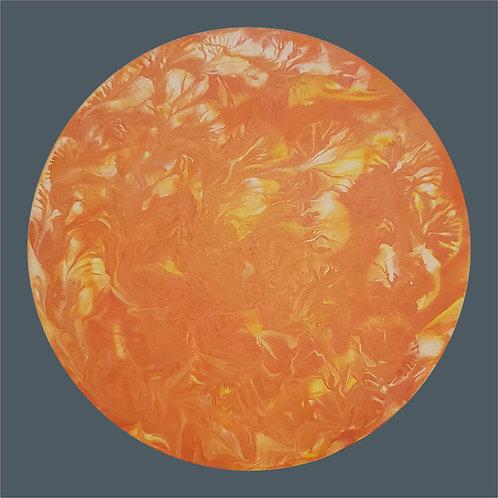 Orange Dream Ambrosia