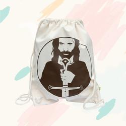 Rucksackbeutel, Aragorn