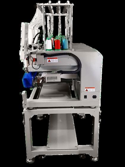 GEM 1502TC 2 Head Embrodiery Machine