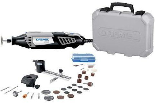 Dremel Variable Speed Tool Kit
