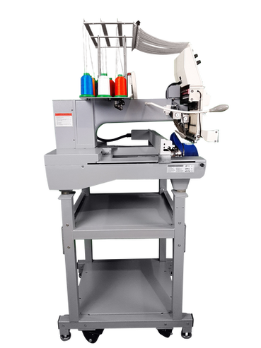 Commercial Embrodiery Machine