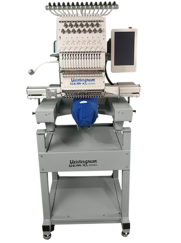 Commecial Embrodery Machine