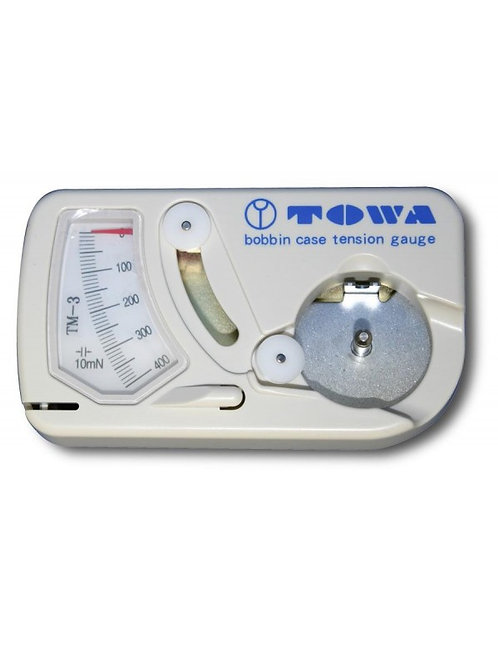 Towa Bobbin Case Tension Gauge - Industrial Machine Style M