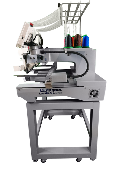 GEMXL1502 Commercial Embroidery Machine
