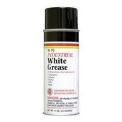 Sprayaway Industrial White Grease