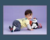 1歳誕生日 ファーストバースディ 写真館