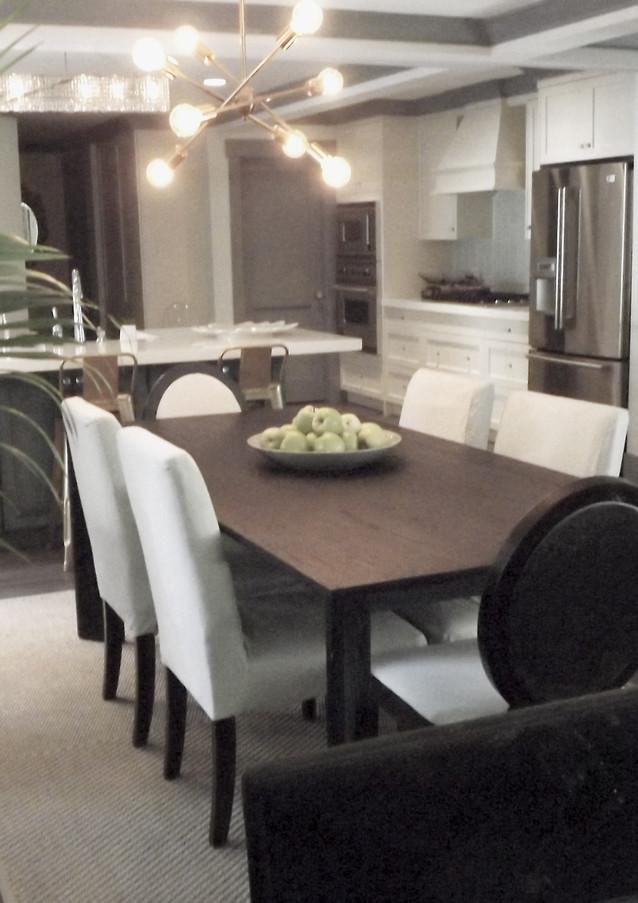 Main Floor Dining
