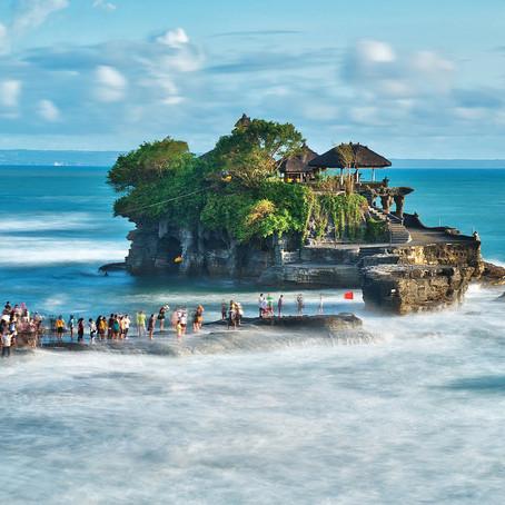 Бали - личный рай