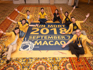 Sun MDRT Macao