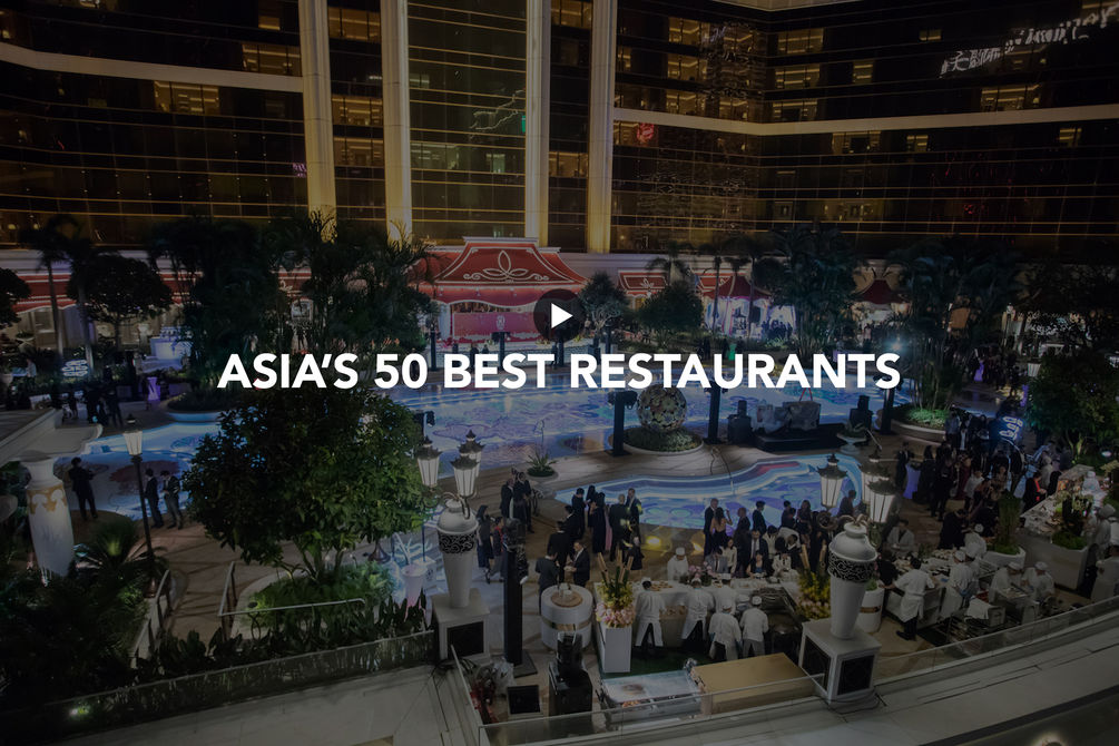 Asias 50 Best Restaurants 2019 - The Hig