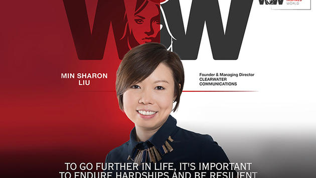 Women Inspired World Talks To Min Liu On Ideas For Collaboration And Inclusivity In The Workplace  29 September 2020