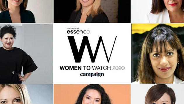 Women to Watch 2020: Exceptional Female Talent From The APAC Marcomms Industry  18 August 2020