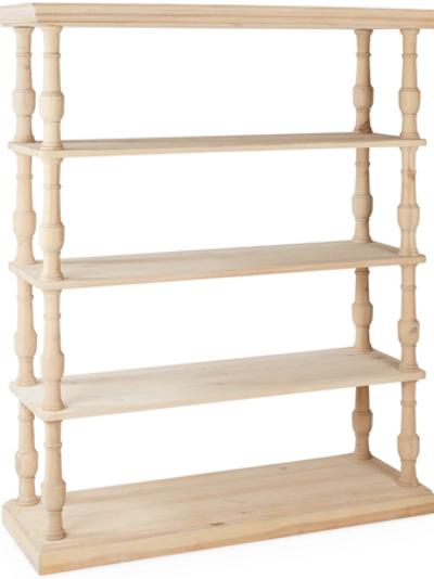 Oliver Book Shelf