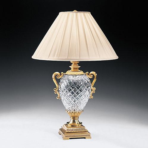 Siobhan Lamp