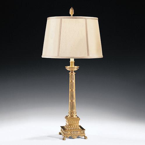 Jérôme Lamp