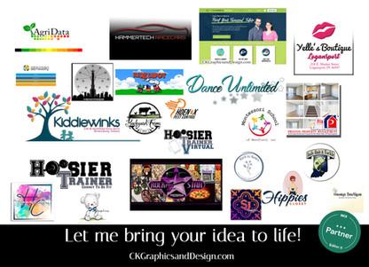 CKG: Let me bring your idea to life!