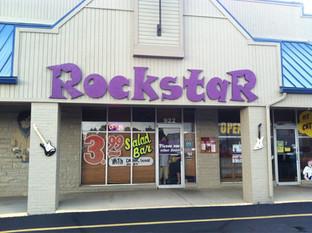 RockStar Pizza, Brownsburg
