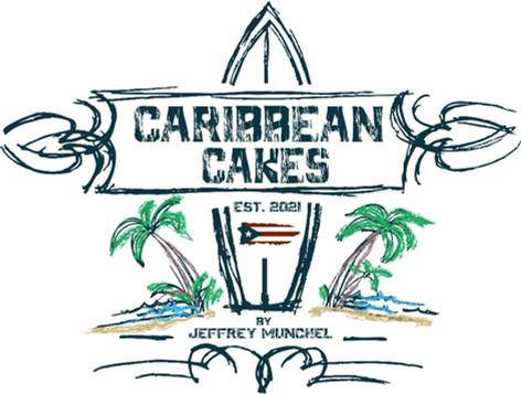 Caribean Cakes