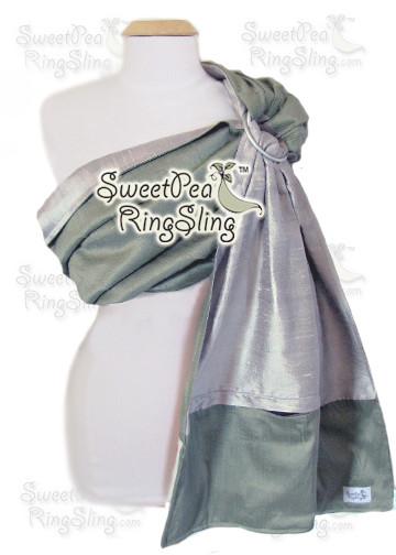 Dupioni Silk w Added Pocket