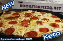 Keto Pizza Options, Indianapolis