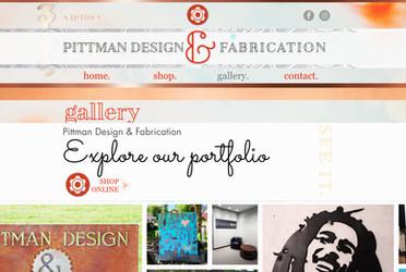 Pittman Fabrication