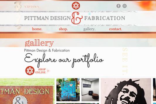 Pittman Design & Fabrication