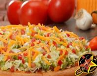 Texmex Pizza