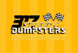 Speedy Dumpsters 317