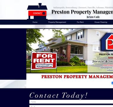 Preston Property Management