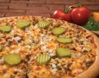 Big MC Pizza