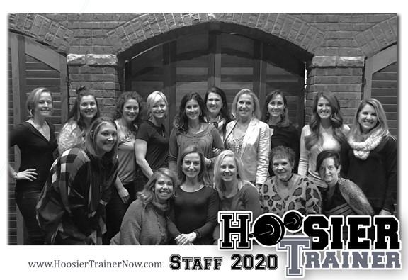 Hoosier Trainer Staff