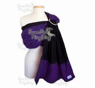 Purple/Black w Added Pocket