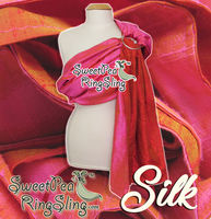 Silk Ring Slings