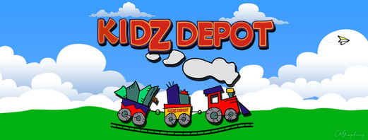 Kidz Depot Logo