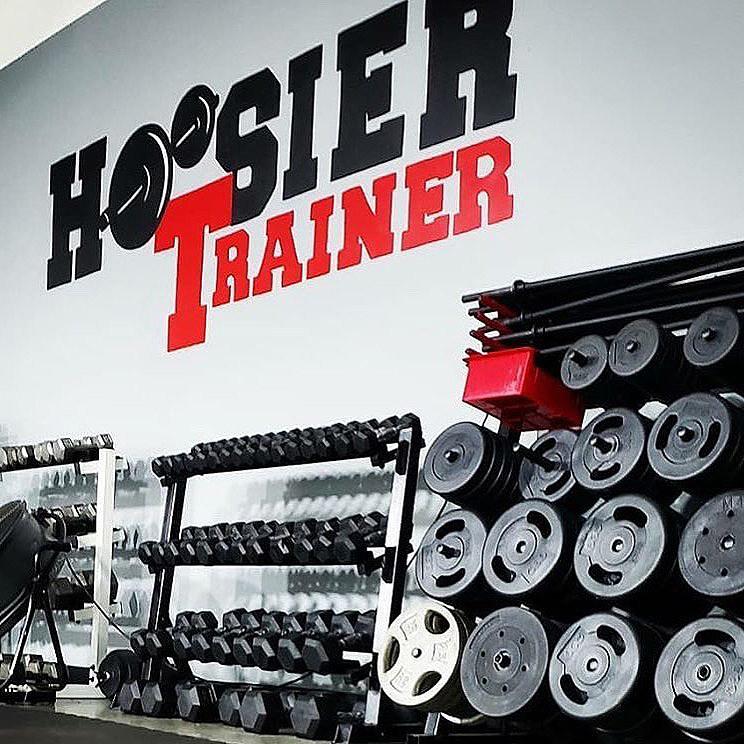 Hoosier Trainer Gym