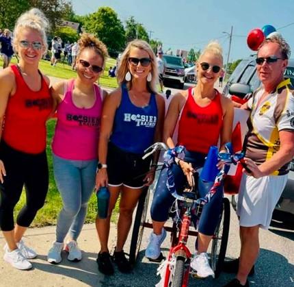 Brownsburg Community Parade 2021