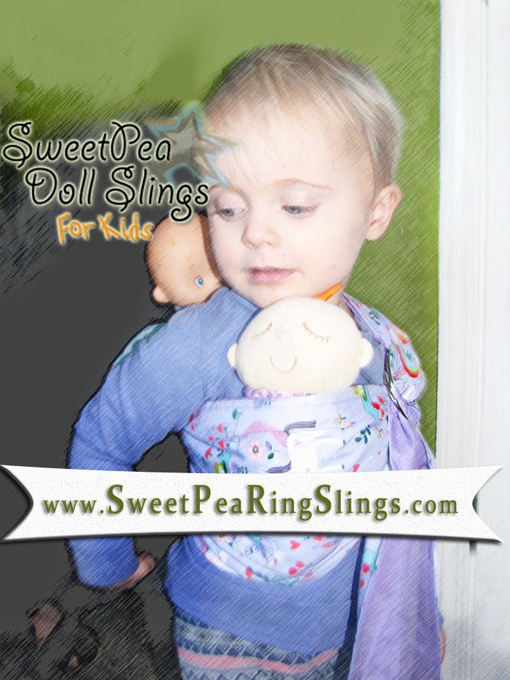 Doll Slings