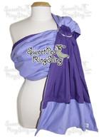 Lilac/Purple w Added Pocket