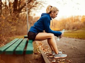 A Pre-Workout Prayer