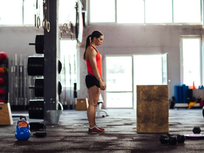 4 Ways to Fuel Your Workouts