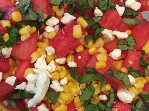 My Top 10 Summer Salads